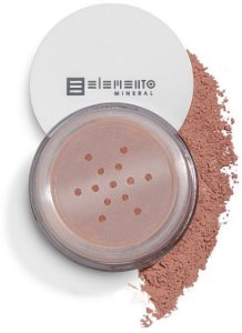 Elemento Mineral Blush Mineral Matte - Sunset (Rosa Nude) 3g