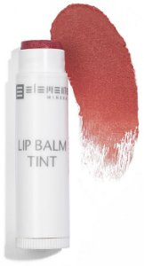 Elemento Mineral Lip Balm Tint - Blush (Nude Natural Transparente) 4,5g