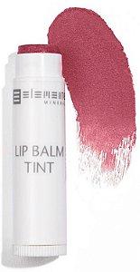 Elemento Mineral Lip Balm Tint - Vintage (Nude Rosado Transparente) 4,5g