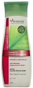 Arvensis Color Protection Shampoo 300ml