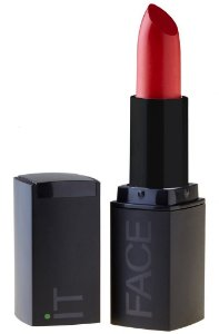 Face It Batom Matte Call Me Maybe - Vermelho Vibrante 4g