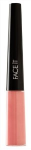 Face It Batom Líquido Kiss My Peach - Nude Pêssego 6,5g