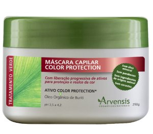 Arvensis Color Protection Máscara Capilar 250g
