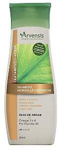 Arvensis Hidratação Intensiva Shampoo 300ml