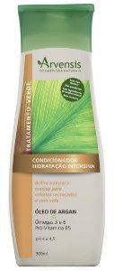 Arvensis Hidratação Intensiva Condicionador 300ml