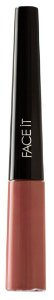 Face It Batom Líquido Kiss Me Now - Nude Rosê 6,5g
