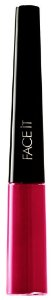 Face It Batom Líquido Milf - Cereja 6,5g