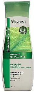 Arvensis Revitalizante Shampoo 300ml