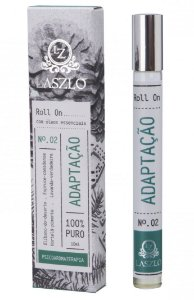 Laszlo Roll-on Adaptação 10ml