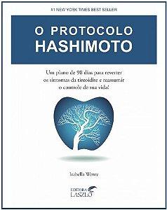 Ed. Laszlo Livro O Protocolo Hashimoto