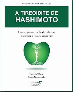Ed. Laszlo Livro A Tireoidite de Hashimoto