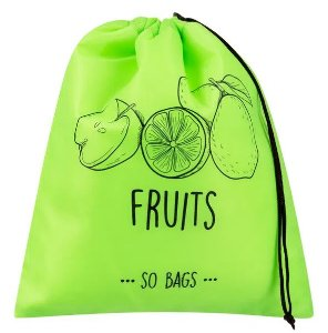 So Bags Fruits - Frutas