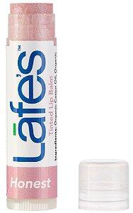 Lafe's Tinted Lip Balm Honest - Hidratante Labial com Cor 4,25g