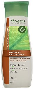 Arvensis Anti-Quebra Shampoo 300ml