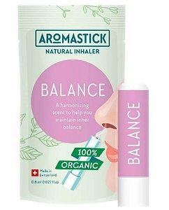 AromaStick Inalador Nasal Natural Balance - Equilíbrio Emocional 1un