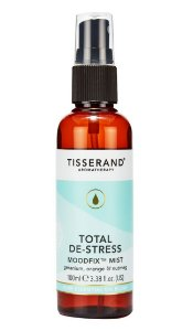 Tisserand Total De-Stress Moodfix Mist Spray Ambiente 100ml
