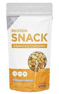 Farovitta Protein Snack Páprica e Cúrcuma 35g
