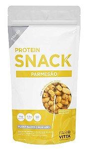 Farovitta Protein Snack Parmesão Vegano (Nutritional Yeast) 35g