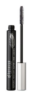 Benecos Máscara de Cílios Rímel Super Long Lashes Carbon Black 8ml
