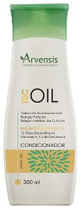 Arvensis Tec Oil Condicionador 300ml
