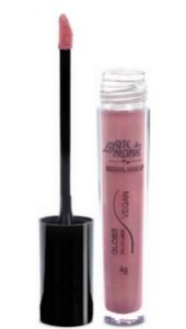 Arte dos Aromas Gloss Brilho Labial Rose Gold 4g