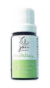 Jaci Natural Óleo Essencial de Melaleuca / Tea Tree 10ml