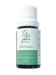 Jaci Natural Óleo Essencial de Alecrim 10ml