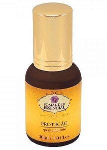 Pomander Essencial Proteção Spray Ambiente