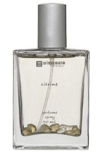 Elemento Mineral Perfume Natural Citrine 50ml