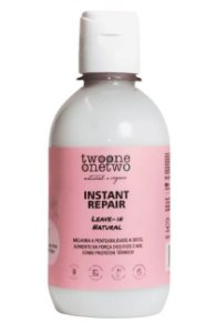 Twoone Onetwo Leave-in Finalizador Instant Repair 250g