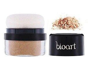 Bioart Pó Facial Bionutritivo FPS 25 - #3 Bege 4g