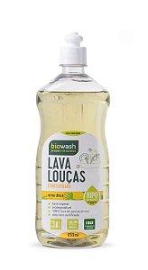 Biowash Lava Louças Concentrado Natural Erva Doce