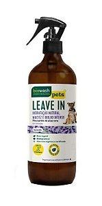 Biowash Pets Leave In Natural 250ml