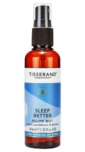 Tisserand Sleep Better Pillow Mist Spray Ambiente 100ml