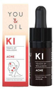 You & Oil KI Acne - Blend Bioativo de Óleos Essenciais 5ml