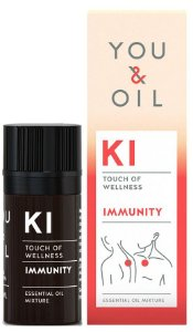 You & Oil KI Imunidade - Blend Bioativo de Óleos Essenciais 5ml
