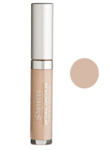 Benecos Corretivo Líquido Concealer Perfect Coverage Light 5ml
