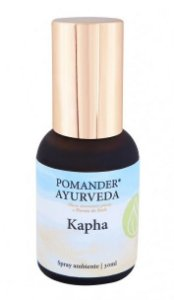 Pomander Ayurveda Kapha Spray Ambiente 30ml