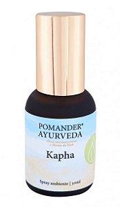 Pomander Ayurveda Kapha Spray Ambiente 30ml