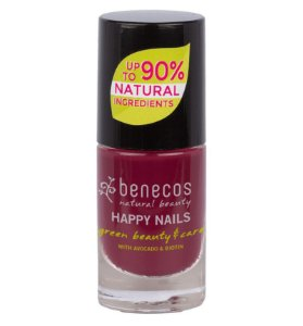 Benecos Esmalte Happy Nails Nail Polish Desire 5ml