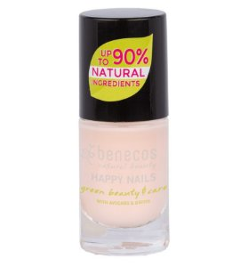 Benecos Esmalte Happy Nails Nail Polish Be My Baby 5ml