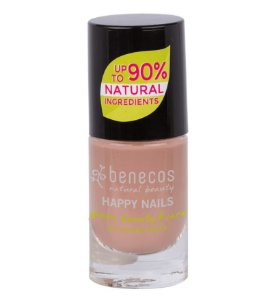 Benecos Esmalte Happy Nails Nail Polish You-Nique 5ml