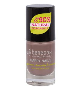 Benecos Esmalte Happy Nails Nail Polish Rock It! 5ml