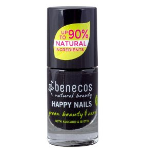 Benecos Esmalte Happy Nails Nail Polish Licorice 5ml