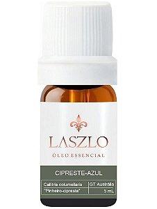 Laszlo Óleo Essencial de Cipreste Azul GT Austrália 5ml