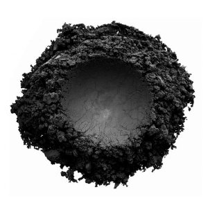Baims Sombra Mineral / Eyeshadow - 100 Back to Black (Refil) 1,4g