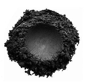 Baims Sombra Mineral / Eyeshadow - 100 Back to Black (Refil) 1,4g