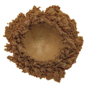 Baims Sombra Mineral / Eyeshadow - 55 Earth (Refil) 1,4g