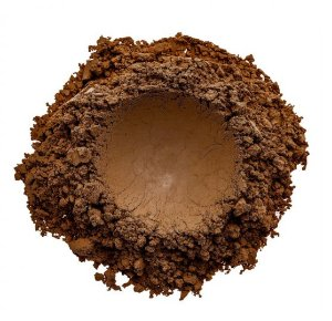 Baims Sombra Mineral / Eyeshadow - 60 Chocolate (Refil) 1,4g