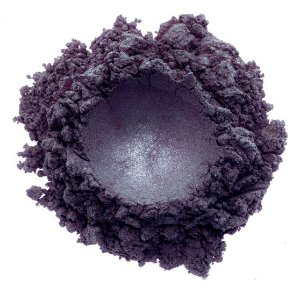 Baims Sombra Mineral / Eyeshadow - 90 Purple Rain (Refil) 1,4g